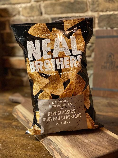 Neal Bros Organic Tortilla Chips
