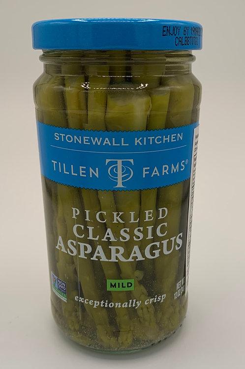 Tillen Farms Pickled Asparagus