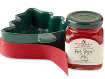 Red Pepper Jelly Ramekin