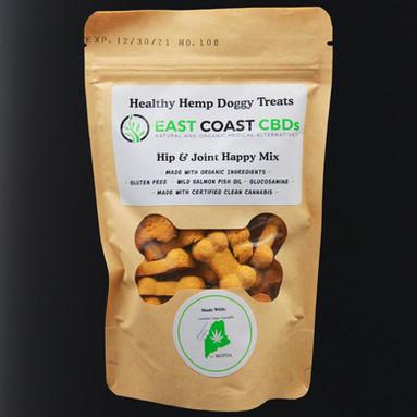 CBD Doggy Treats