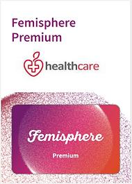 Femisphere Premium Karte