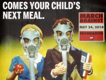 Monsanto -The Worlds Evilest Corporation
