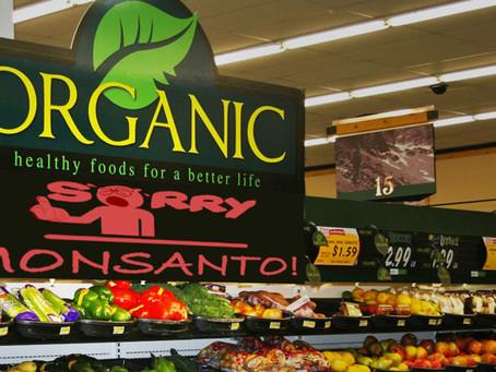 The Hidden Dangers in Our Food