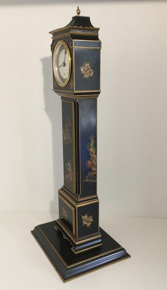 Elliott Miniature Longcase Clock