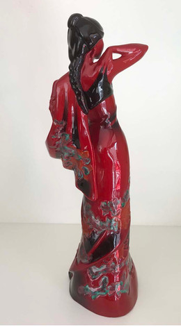 Eastern Grace Royal Doulton Limited Edition
