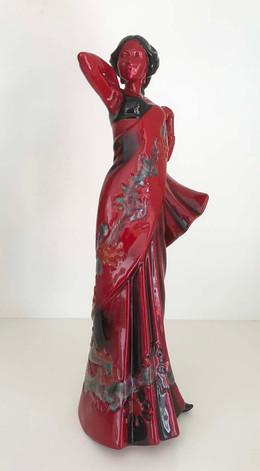 Eastern Grace Figurine - Royal Doulton