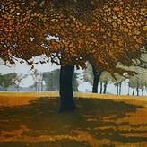 Phil Greenwood - Autumn Heath