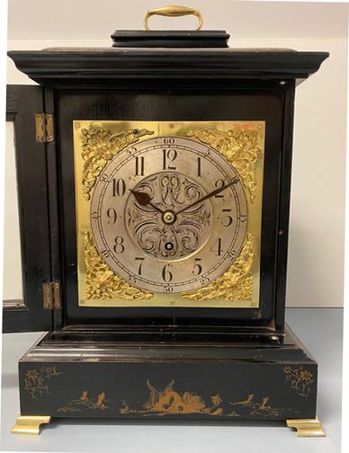 George III Style Clock Face
