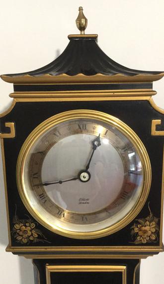 Elliott Of London, Clockface