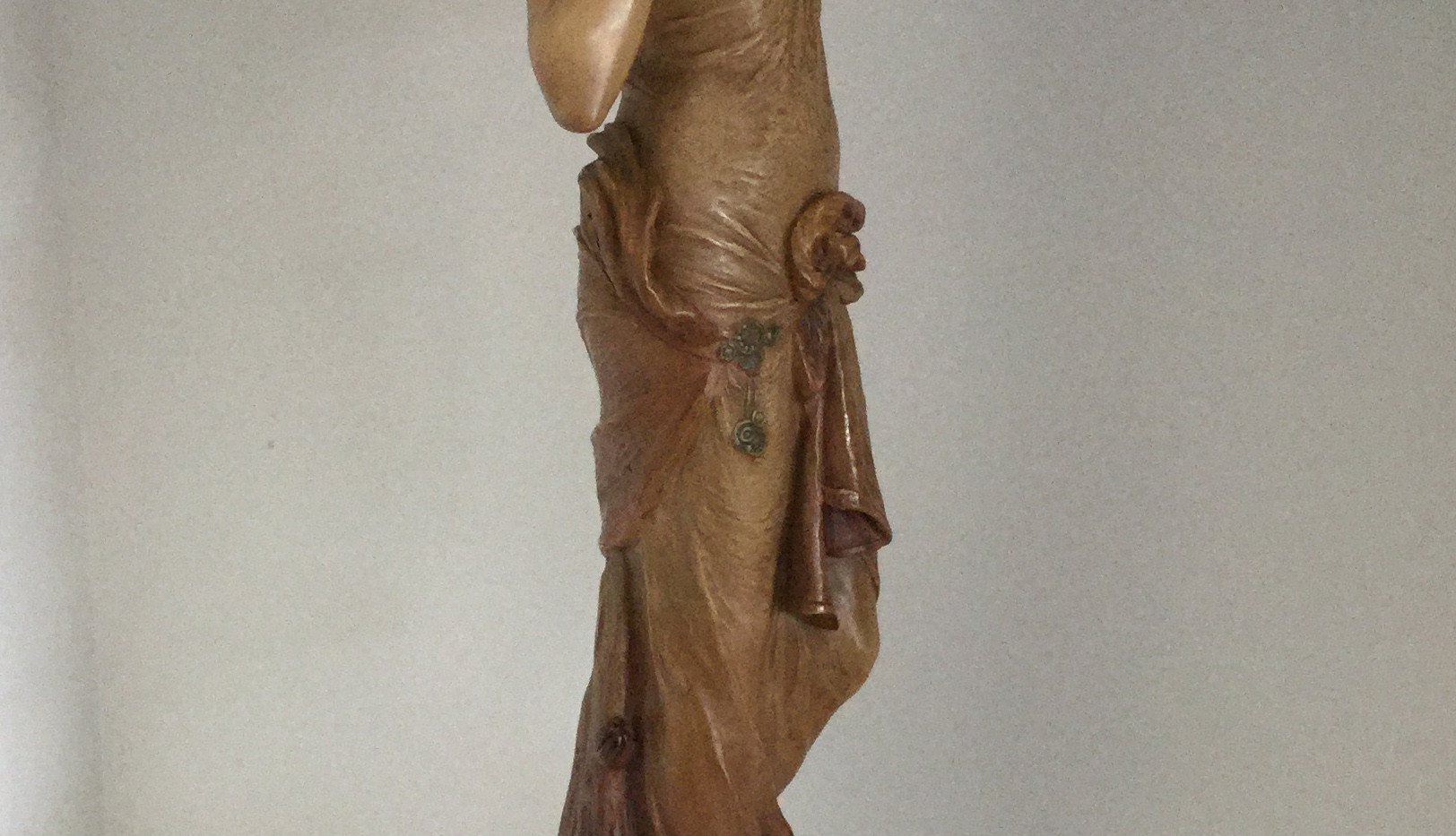 Ernst Wahliss Terracotta
