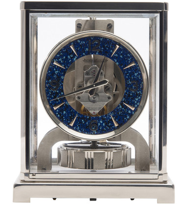 Jeager Le Coultre Atmos Royale Clock