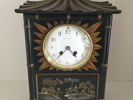 Wessex Gallery - A Guide To Collecting Clocks