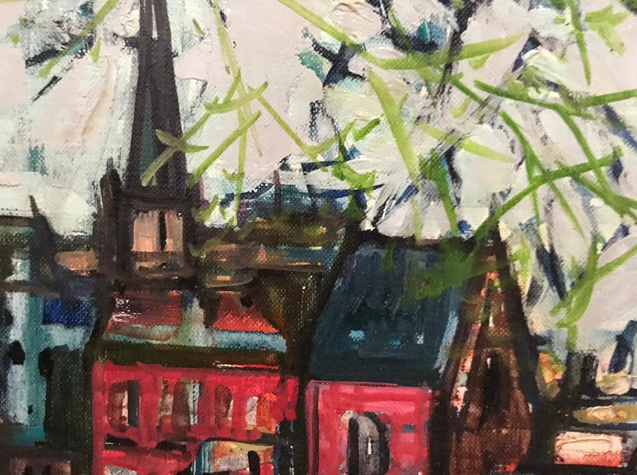 Michel Henry, Amsterdam
