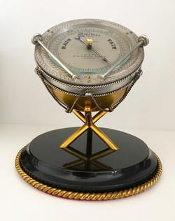 Timpani Drum Barometer