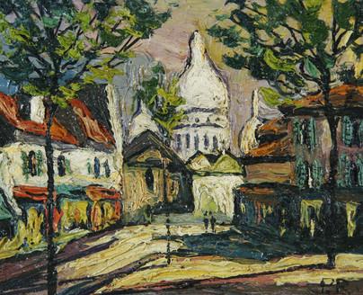 Preben Rasmussen Danish Artist