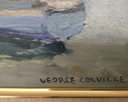 George Colville