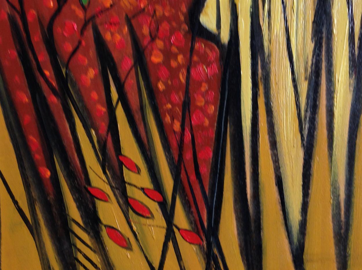 Colleen M Parker (Australian Artist)