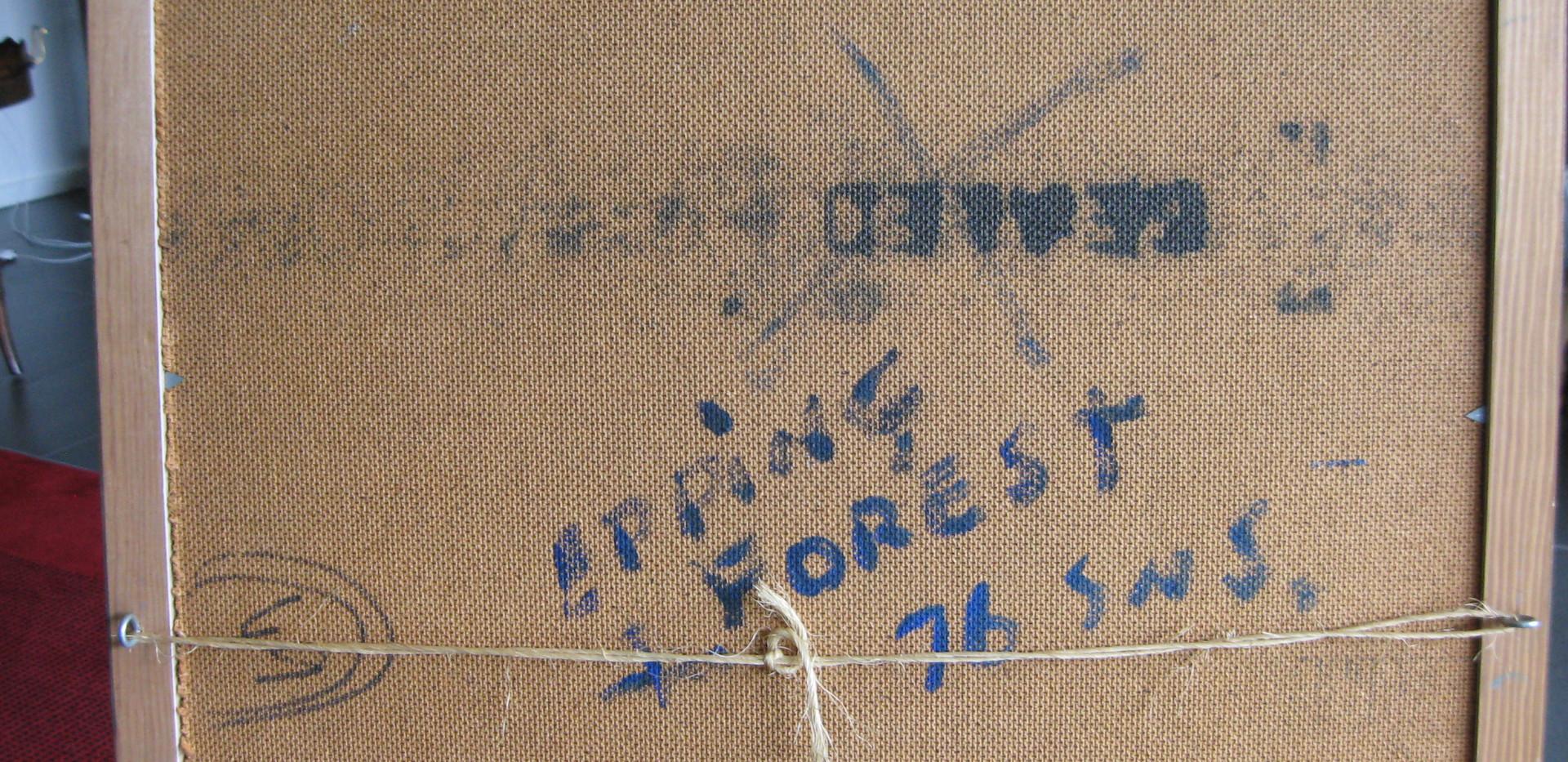 Isherwood Epping Forest