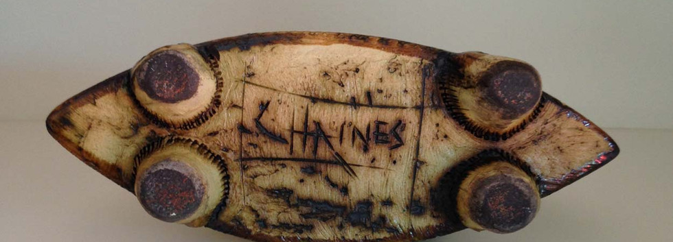 Charmaine Haines South African Ceramicist