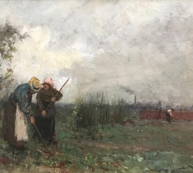 Robert McGregor, Scottish Artist