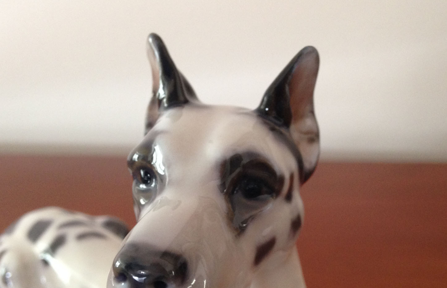 Royal Copenhagen Great Dane Figurine