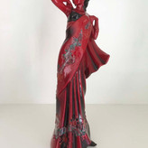 Royal Doulton Eastern Grace Figurine