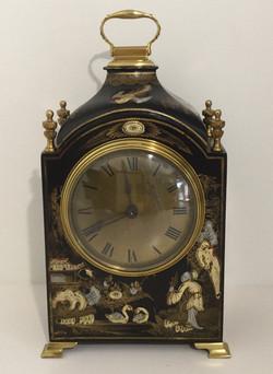 Mappin & Webb Chinoiserie Clock