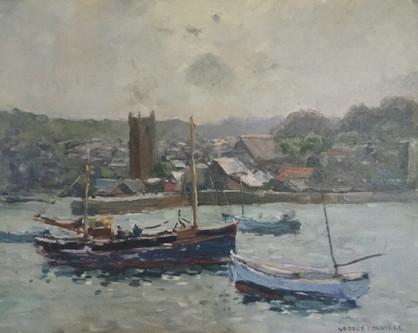 George Colville, St Ives