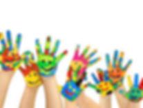 manos alegres