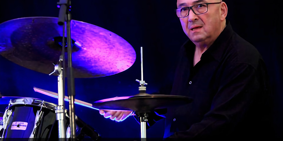 Master Session - Sounds Jazz Club