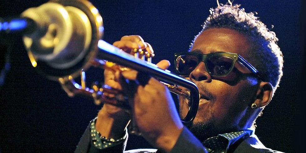 SupaFly : Tribute to Roy Hargrove - Sounds Jazz Club
