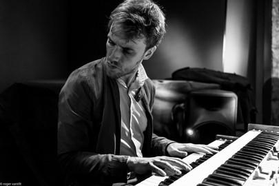 BAM! Trio - Maxime, Hammond Organ