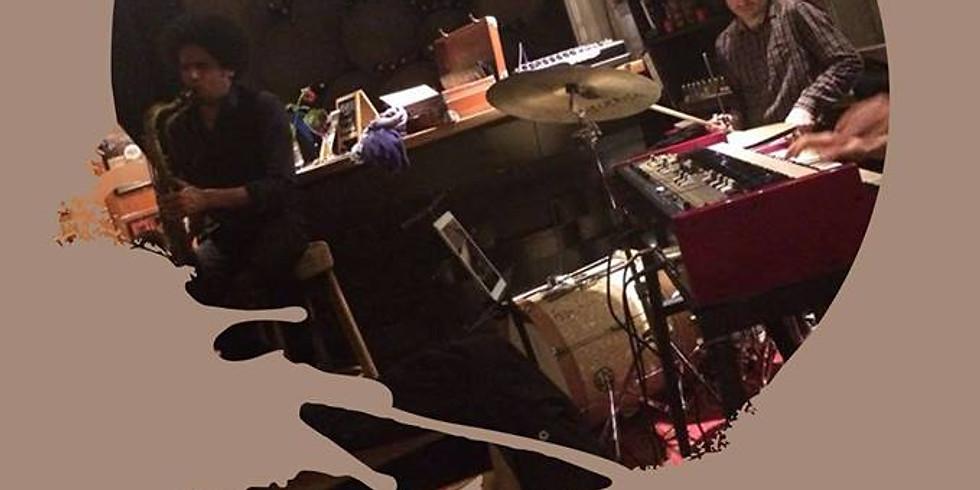 Tuesday Live - SupaFly Organ Trio (Soul Jazz)