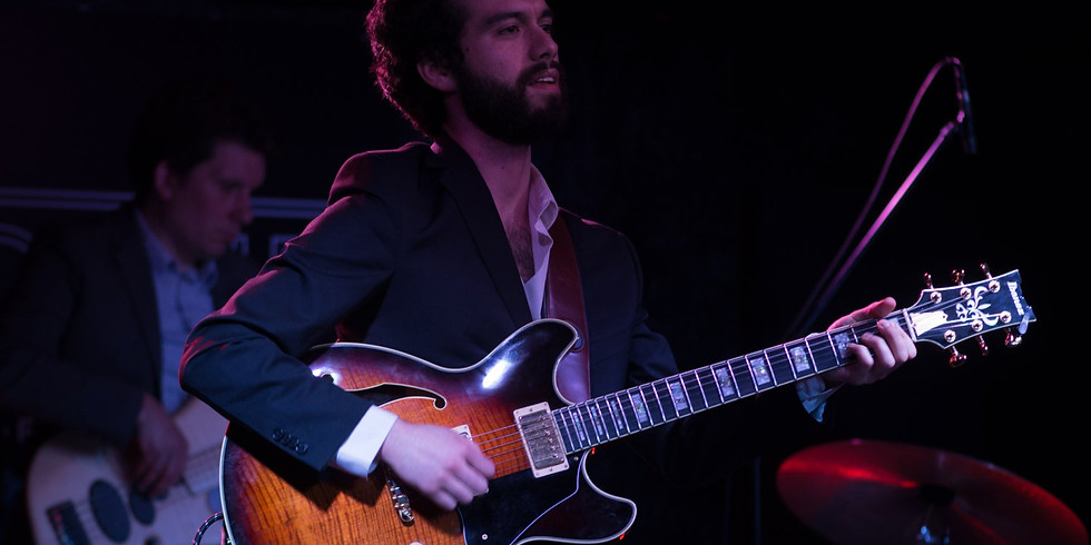 Nicolas Loozen Septet at the Sounds Jazz Club