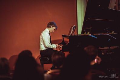 """French Jazz - V Festival """"Christmas Vilnius"""""""