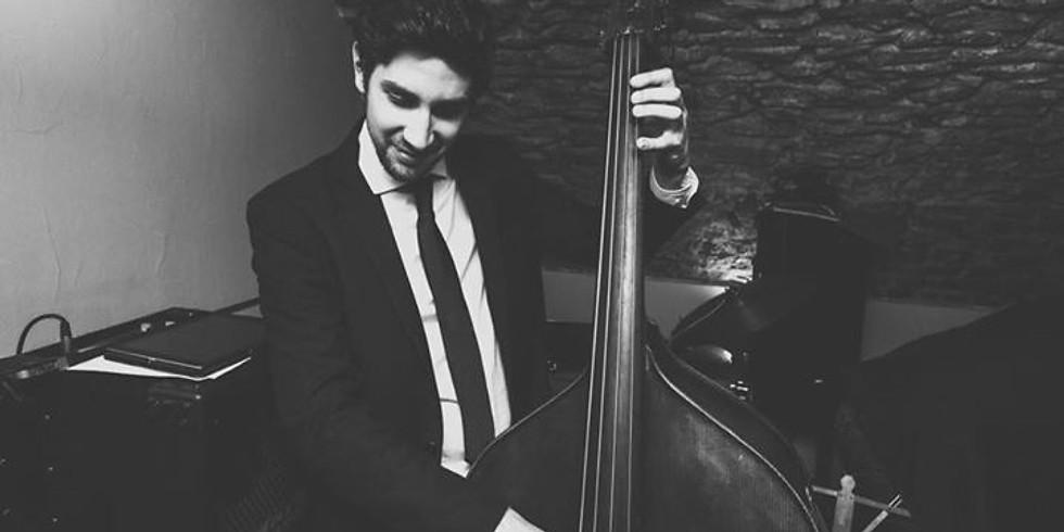Alex Gilson Quartet