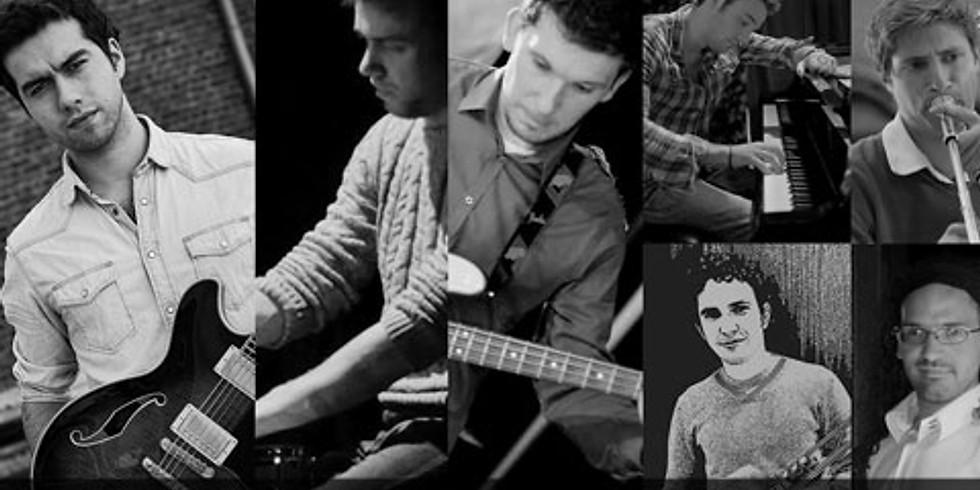 NICOLAS LOOZEN SEPTET - Sounds Jazz Club