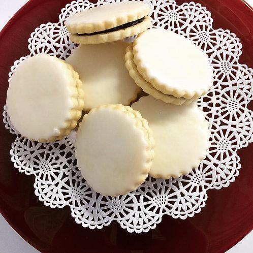 Imperial Sandwich Cookies (6 Pack)