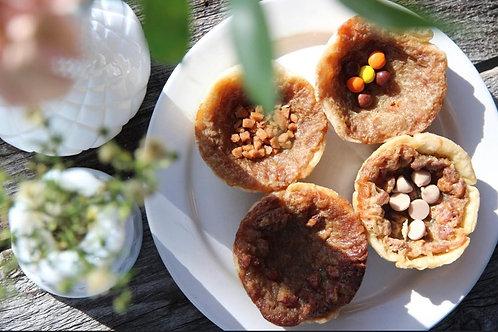 The Butter Tart Lady Gourmet Tarts