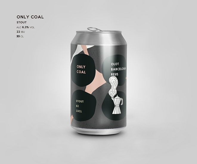 ONLY COAL _33cl