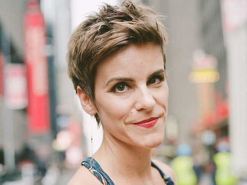 Jenn Colella Duet - I Will Never Leave You (Sideshow)