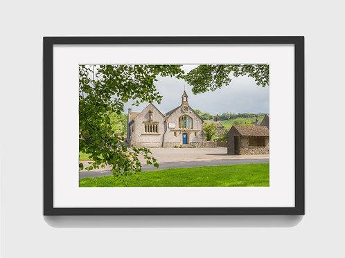Pretty Primary School at Litton Village