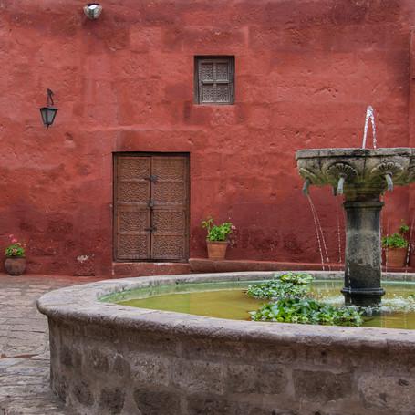 Arequipa Catalina Monastery