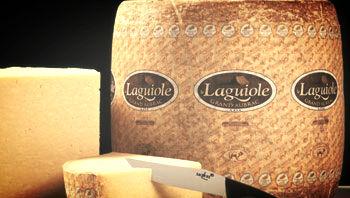 Fromage de Laguiole AOC