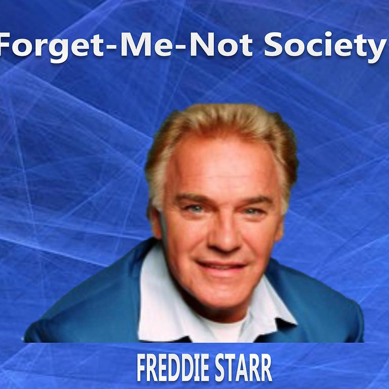 Freddie Starr Tribute Luncheon