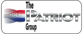 Logo for The Patriot Group