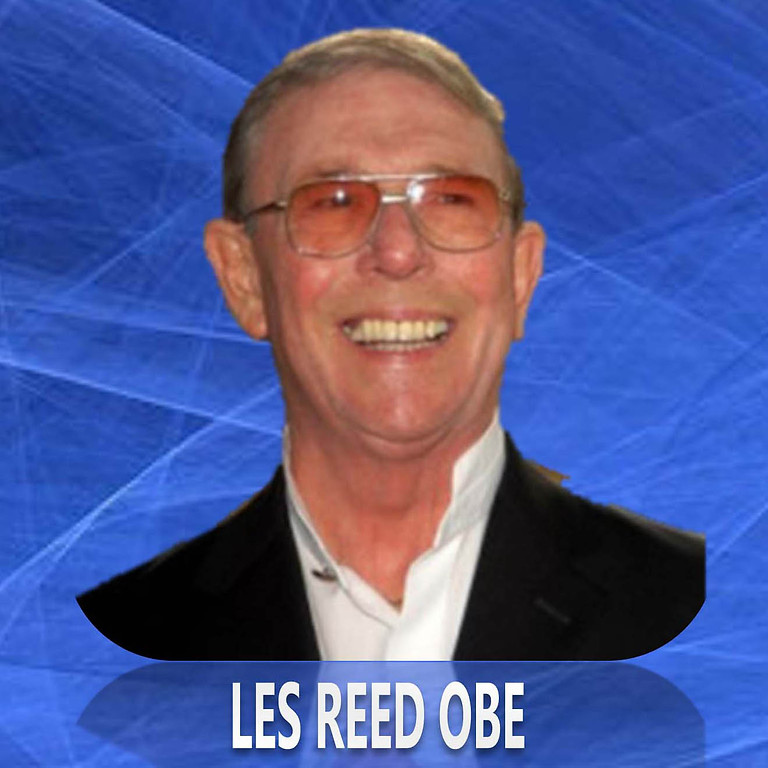 Les Reed OBE Luncheon