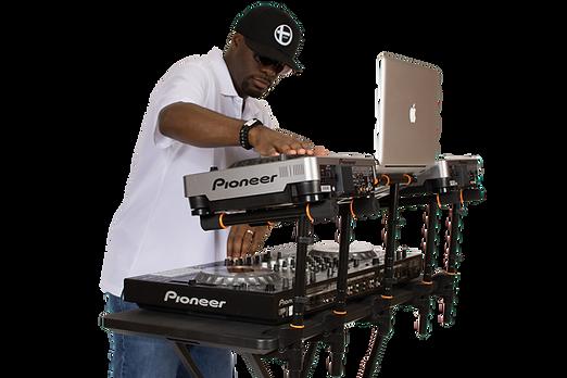 DJ Tecoy