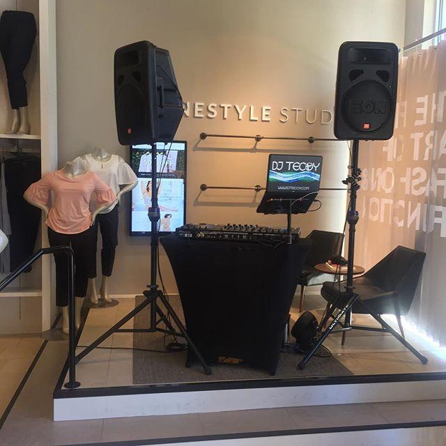 LaneStyle Studio Launch _LaneBryant _EastonTownCtr #LaneBryant #LaneStyleStudio _#ScratchEvents #Rem
