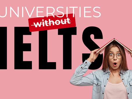 Kuliah di Eropa Tanpa IELTS, Ini Dia Daftar Kampusnya!